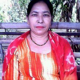 Menuka Bhandari