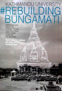 Rebuilding-Bungamati