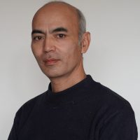Kirti Man Shakya